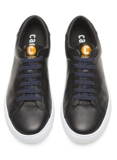 Camper Camper K100479-001 Siyah Erkek Günlük Ayakkabı Siyah